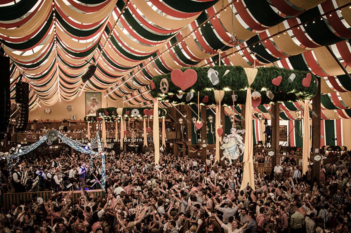"""Oktoberfest"" by Mia Martins via Flickr Creative Commons"