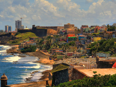 Puerto Rico Holidays And Festivals