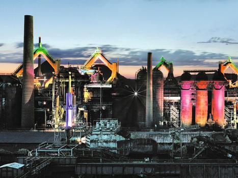 Industrial heritage vi%cc%82lklingen ironworks 3