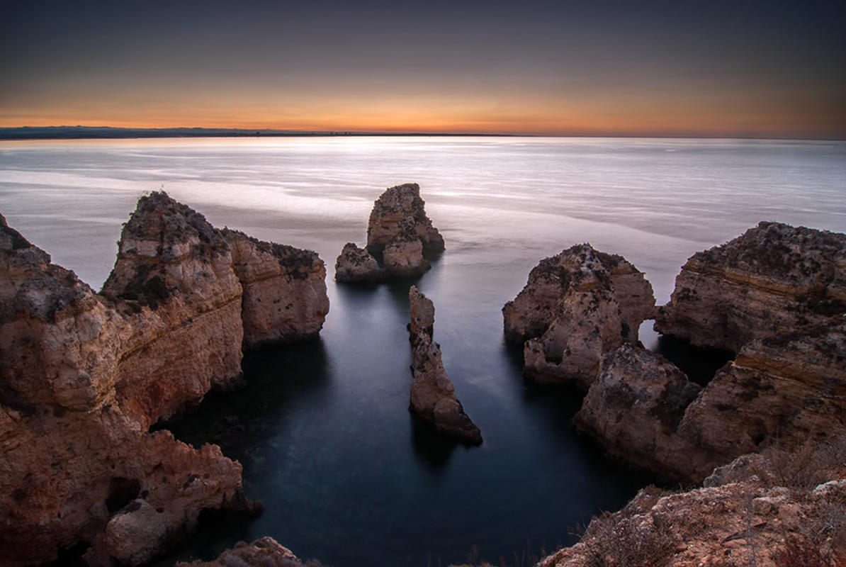 Lagos, Portugal by Joaquim Pinho via Flickr Creative Commons