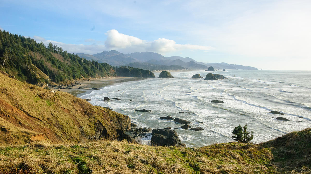 """Oregon Coast"" by Loren Kerns via Flickr Creative Commons"