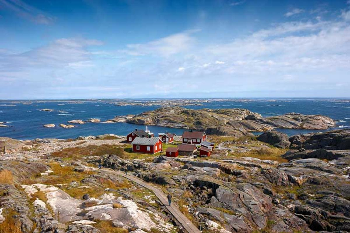 Photo: Mikael Almse / West Sweden