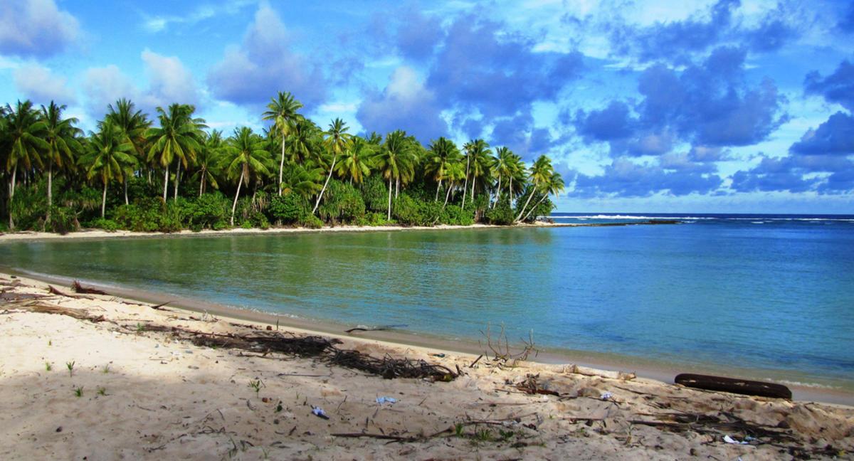 """""""Butaritari, Kiribati"""" by KevGuy4101 via Flickr Creative Commons"""