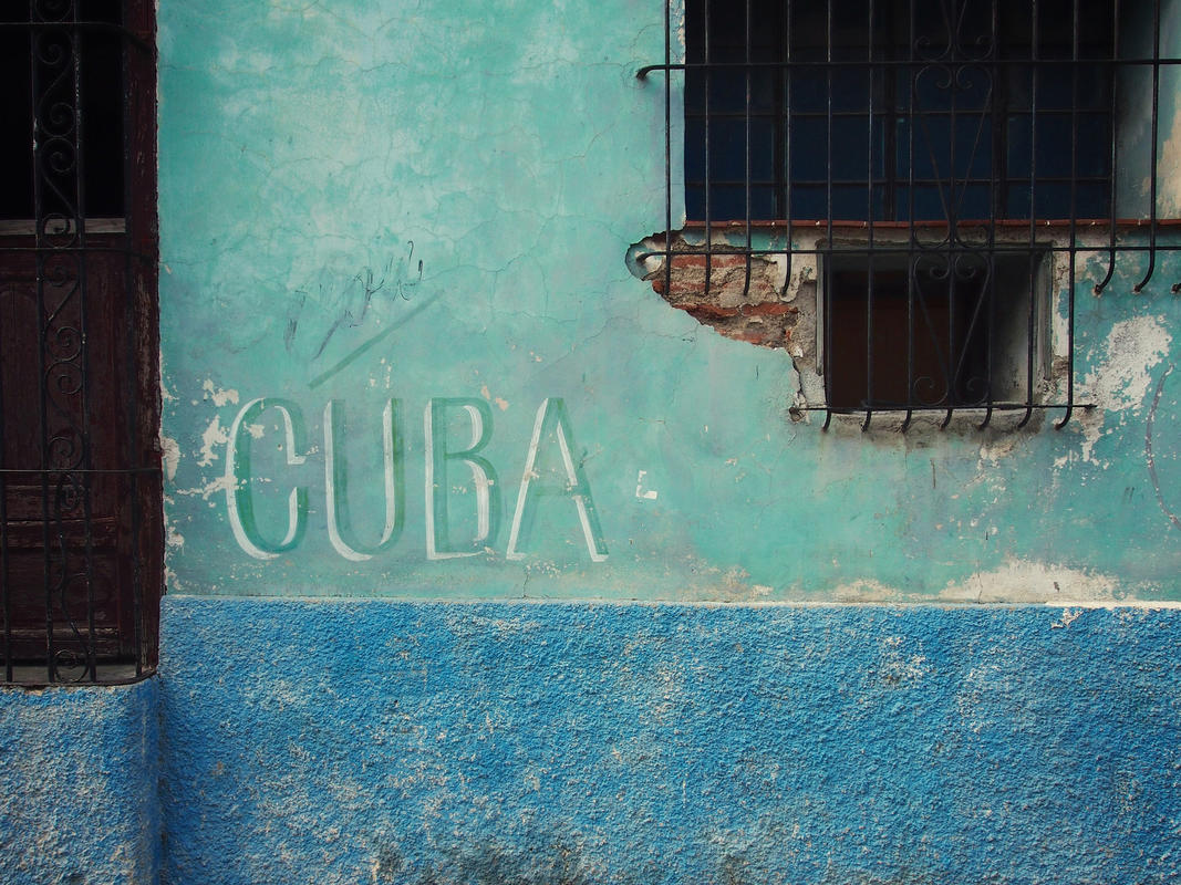 Cuba Photo by Balint Földesi via Flickr Creative Commons