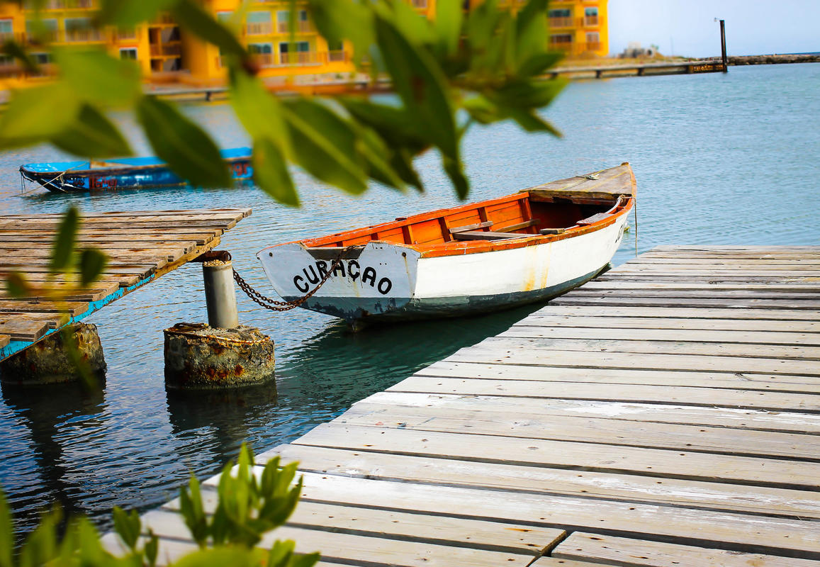 Curaçao Photo by carinarodriguez18 via Flickr Creative Commons