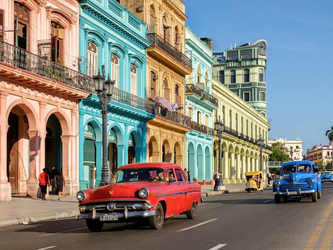 Cuba Photo by quiquefepe via Flickr Creative Commons
