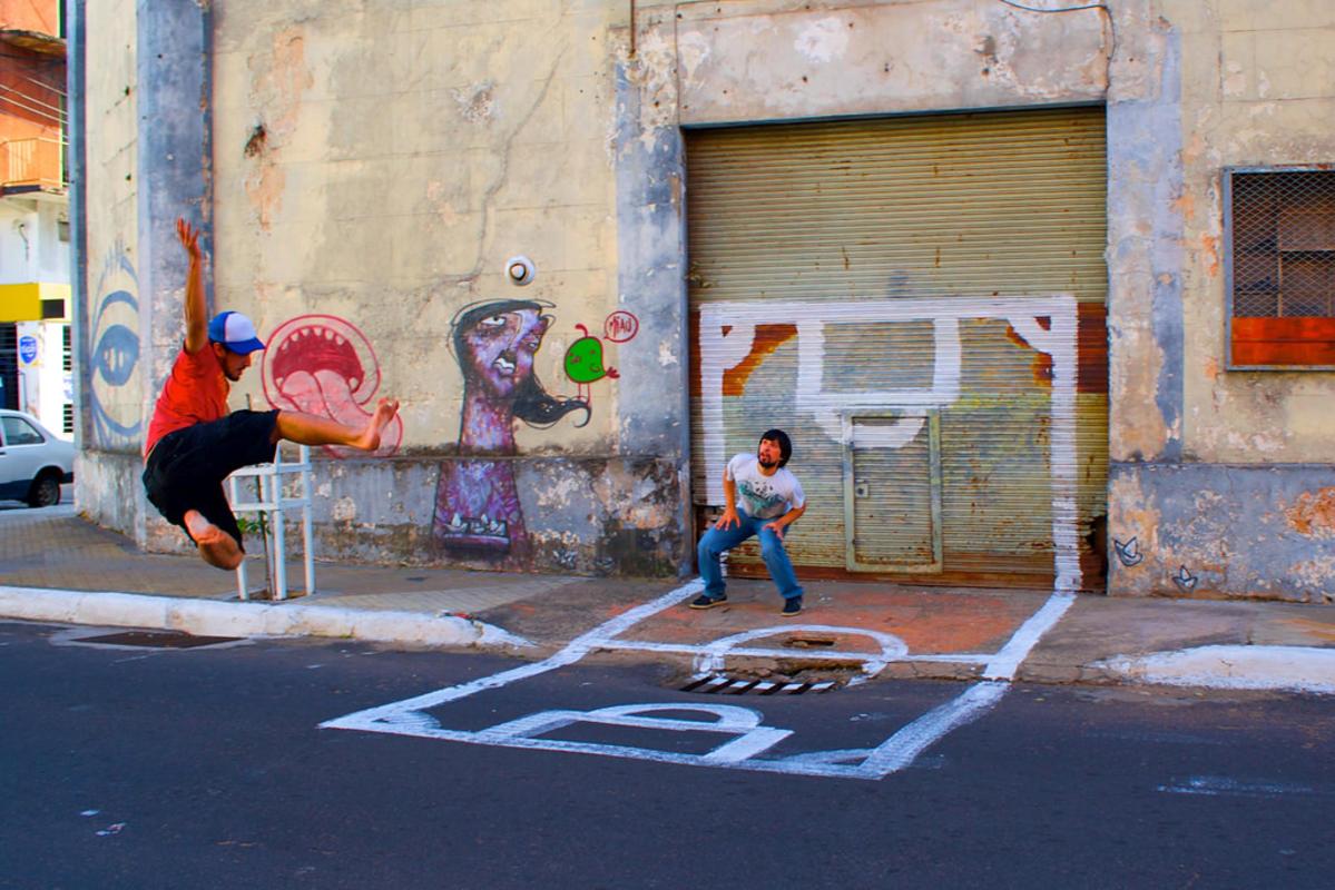 Partido so'o by Alejandro Valdez Sanabria via Flickr Creative Commons