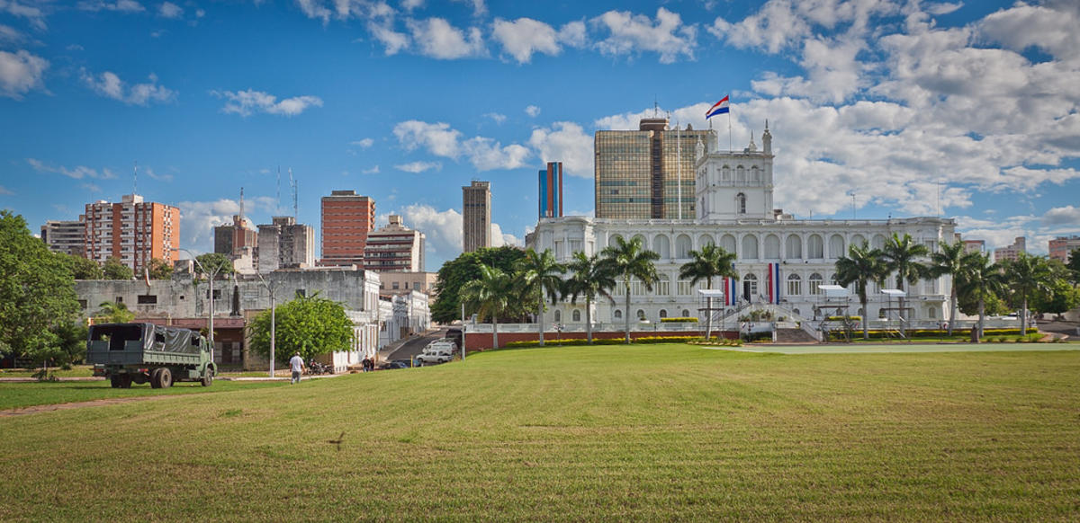 Paraguay History And Culture - Paraguay culture