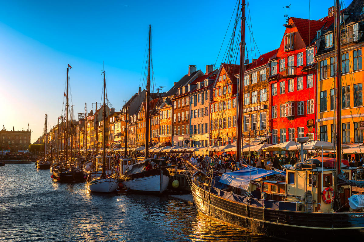 Nyhavn | Copenhagen, Denmark Photo by Nico Trinkhaus via Flickr Creative Commons
