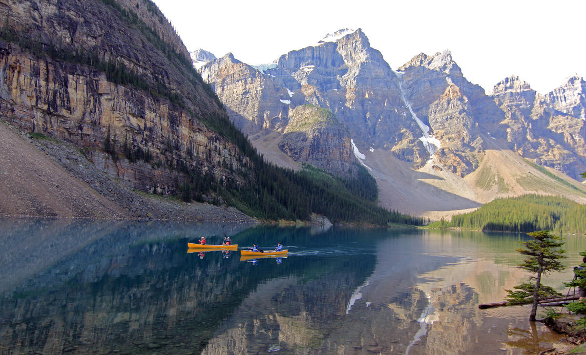Canada Photo by Victor via Flickr Creative Commons