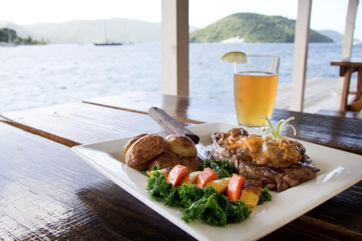 Photo by Jordana Wright courtesy British Virgin Islands Tourism