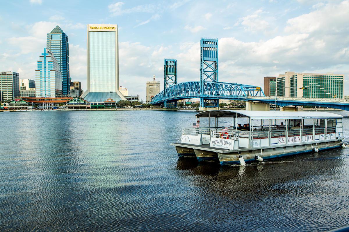 Photo by Ryan Ketterman for Visit Jacksonville