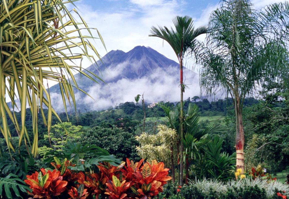 Costa Rica... No artificial ingredients! Photo by Arturo Sotillo via Flickr Creative Commons