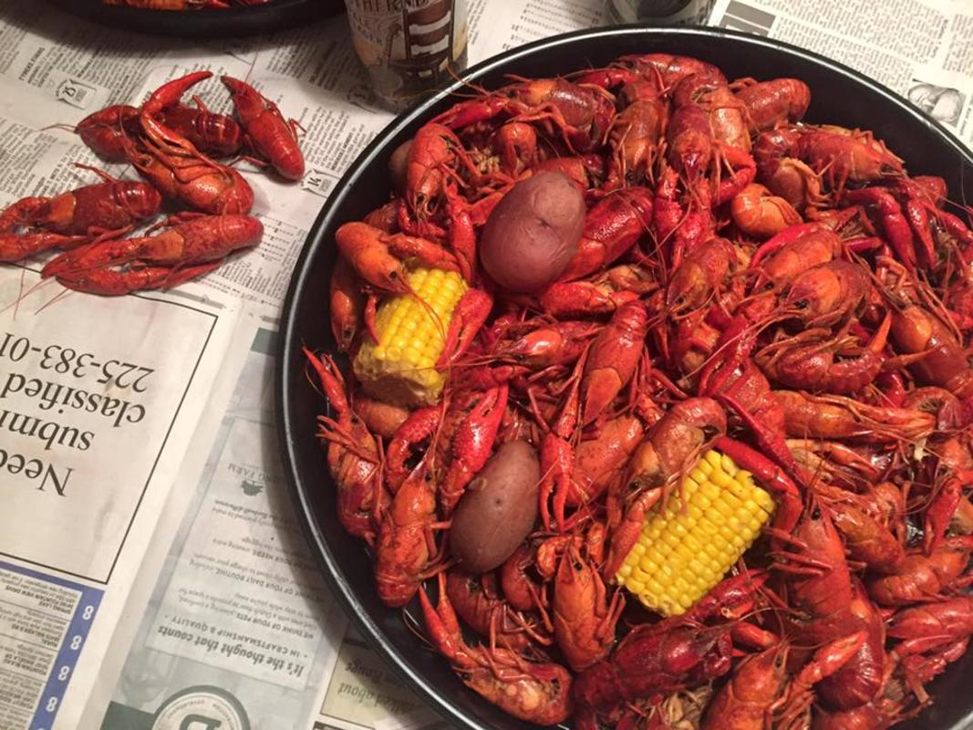 Photo courtesy of Louisiana Travel