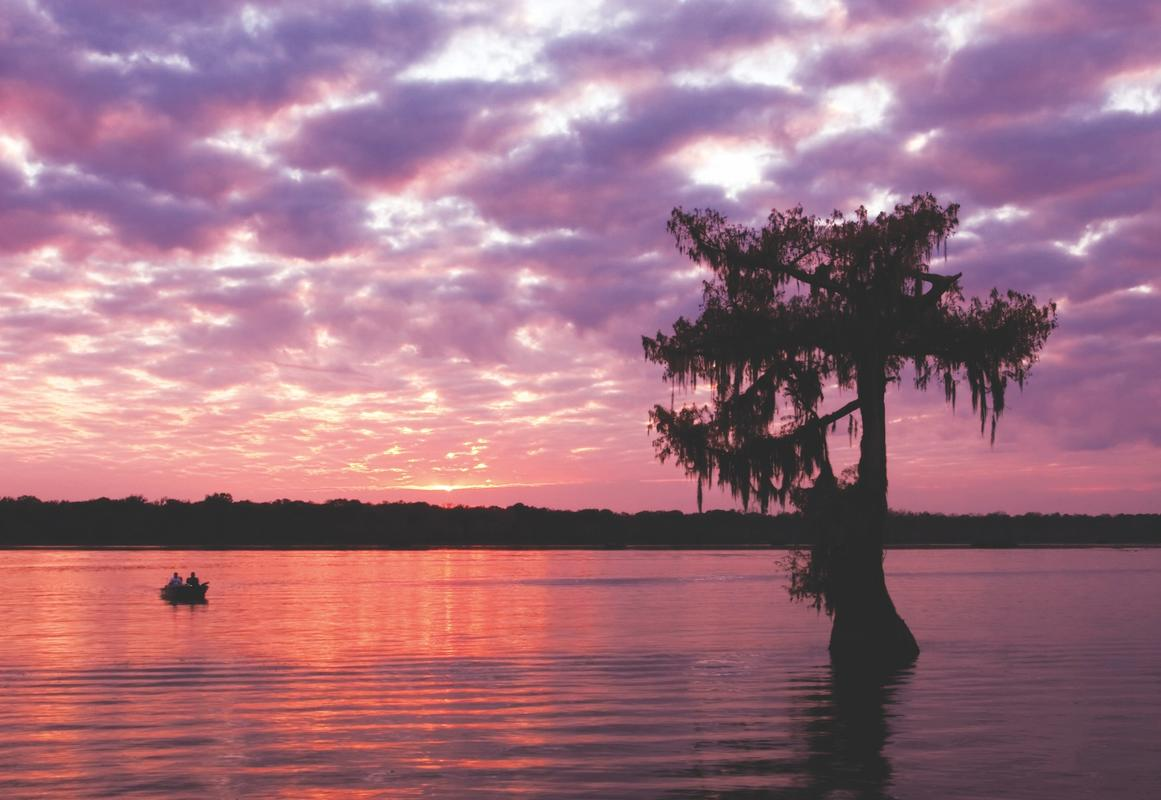 Photo courtesy Louisiana Travel
