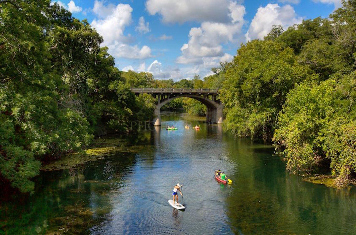 Explore Texas A Nature Travel Guide