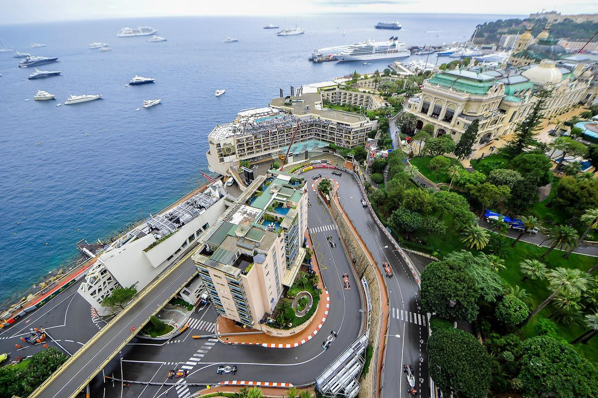Photo courtesy Fairmont Monte Carlo Facebook page