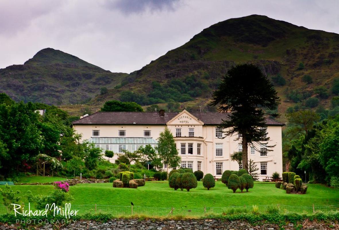 Photo via Royal Victoria Hotel Facebook Page