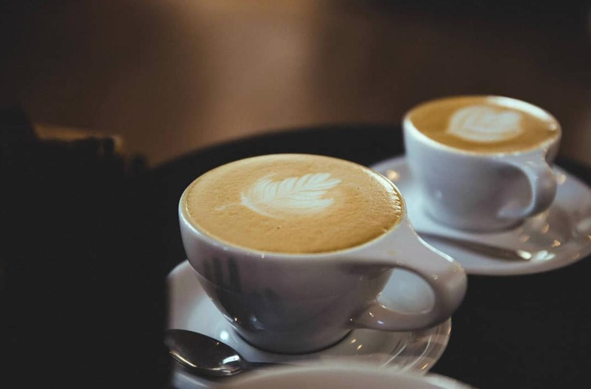 Photo via 92 Degrees Coffee Instagram