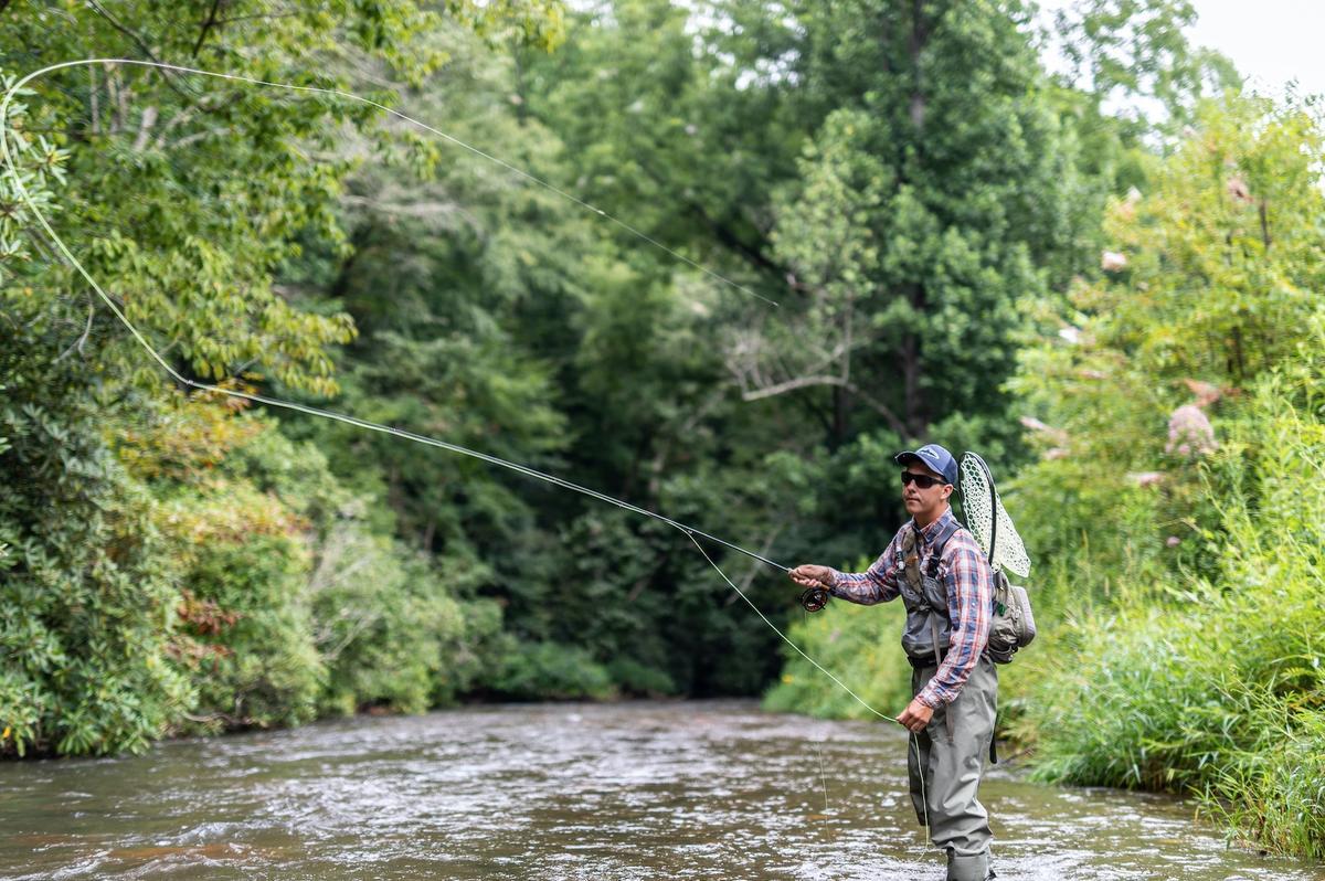 Photo courtesy Jackson County Tourism