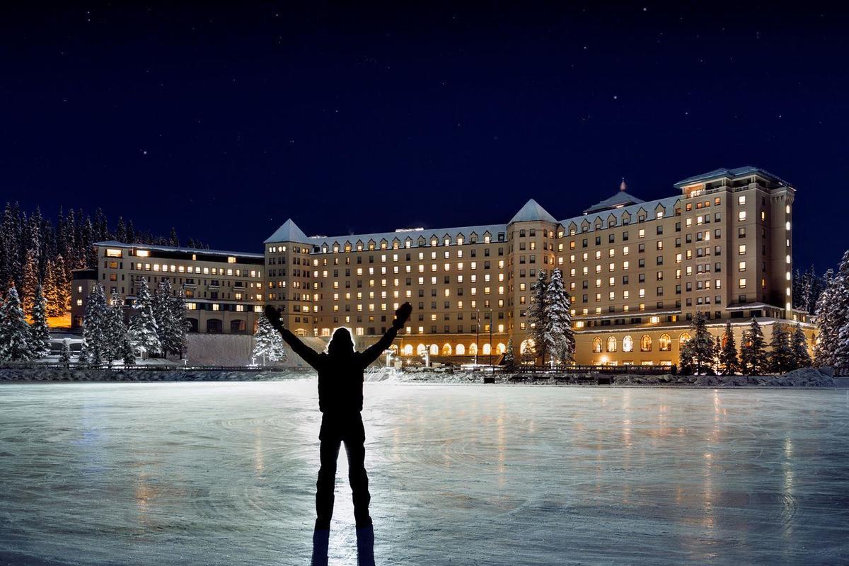 Photo courtesy Fairmont Hotels & Resorts