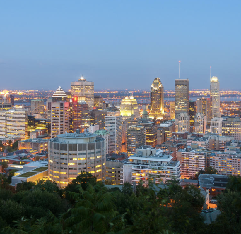 Top 8 Reasons to Visit Montreal