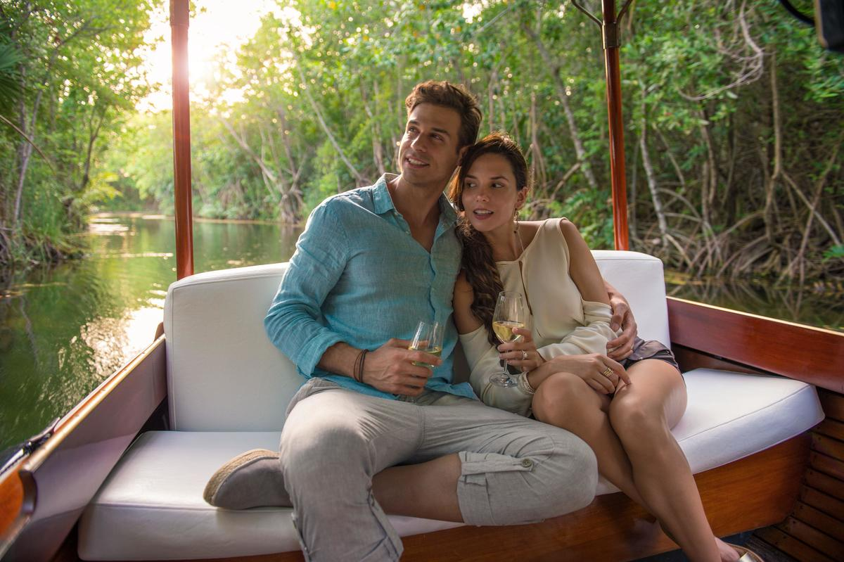 Photo Courtesy of Fairmont Hotels & Resorts