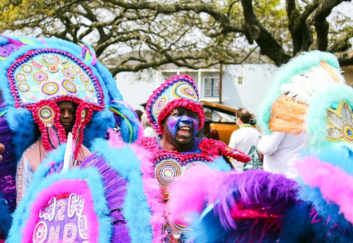 Super Sunday Parade - Photo by Katelyn Krulek