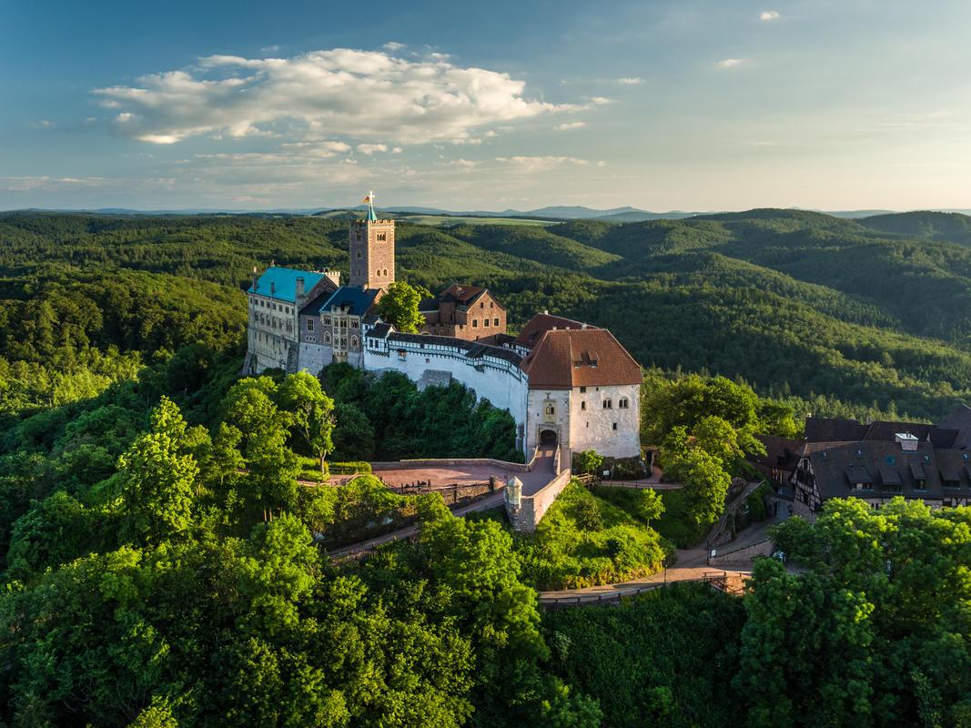 Regionalverbund Thüringer Wald e.V./ D. Ketz