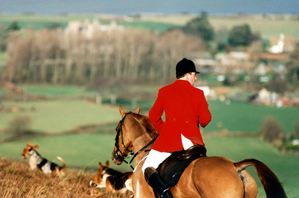 It's been 10 years since the Hunting Act came into force.