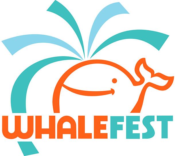 Whalefest comes to Brighton