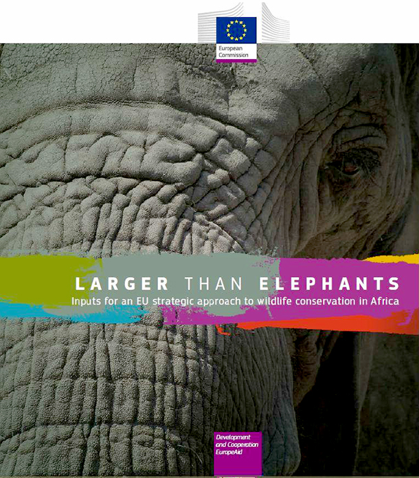 IFAW calls for a Conservation Strategy for Africa to be developed to guide Europ