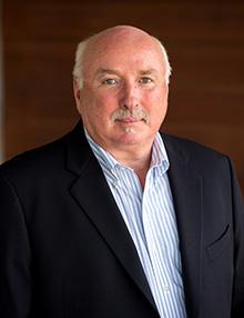 Azzedine Downes, Präsident und CEO