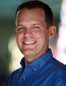 Brian Sharp, Leiter Rettungseinsätze, Einsatzkoordinator für Strandungen