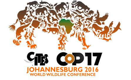 A Sense of Urgency in Conserving Wildlife  Trump Trade at CITES