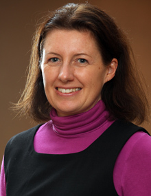 Céline Sissler-Bienvenu, Director, France and Francophone Africa