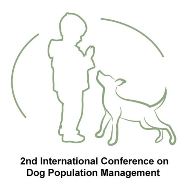The International Conference for Dog Population Management studies dog issues.