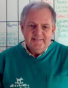 Dr Nicolaas Kriek