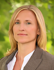 Daina Bray, General Counsel