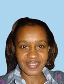 Jacqueline Nyagah, Communications Manager, IFAW East Africa