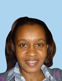 Jacqueline Nyagah, Responsable de la communication, IFAW Afrique de l'Est