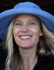 Julie Cumes, Photographer