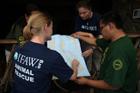 Philippines : les opérations de sauvetage démarrent après le passage du typhon H
