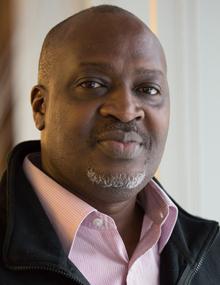 Dr. Joseph Okori
