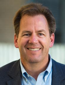 Patrick Ramage, Hoofd Programma Oceaanbescherming