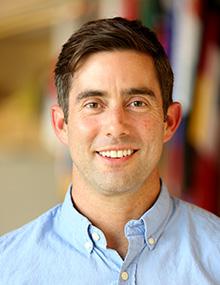 Paul Todd, Director, International Policy & Program Planning 2012-2014