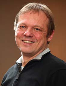 Dr. Ralf (Perry) Sonntag, Country Director, Germany