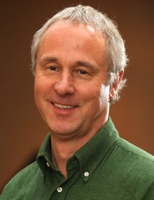 Peter Pueschel, ehem Direktor Intl Natur- und Umweltschutzabkommen 2001 bis 2015