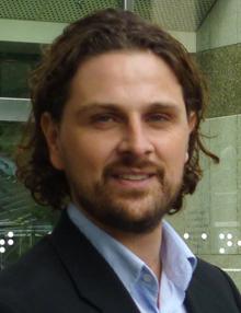 Rikkert Reijnen, Directeur du programme criminalité faunique
