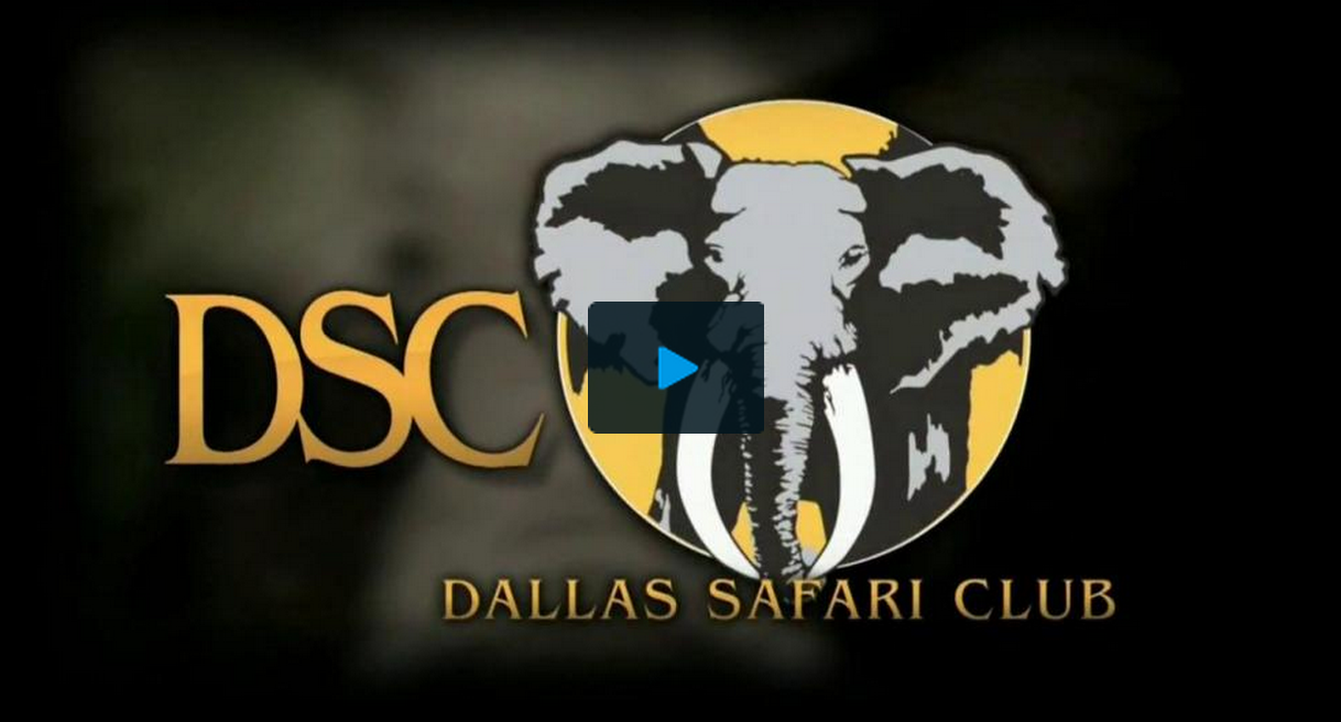 The Dallas Safari Club backpedal